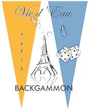 Vie d'Eau Paris Backgammon