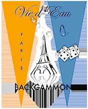 Vie d'Eau Paris Backgammon