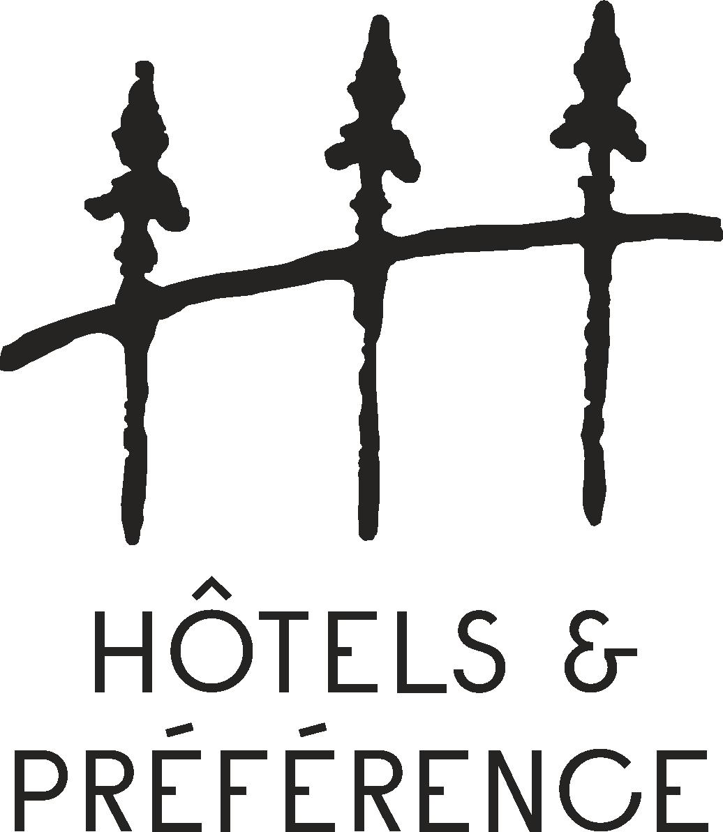 Hôtels & Préférence